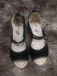 Sapato / Salto Feminino