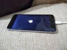 iPhone 6plus  R$1.150