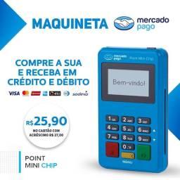 Mercado pago Pointmini
