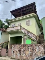 Casa - Petrópolis - RJ - Saldanha Marinho (CA00082)