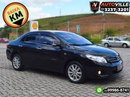 Toyota Corolla Altis 2.0 Automático*O Topo da Linha*79Mil km Rodados - 2011