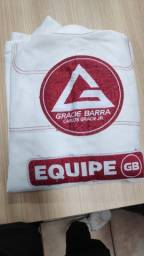 Kimono Gracie Barra - A2