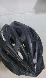 Capacete de ciclismo mtb