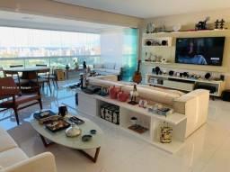 Apartamento 3 Quartos para Locação em Salvador, Itaigara, 3 dormitórios, 3 suítes, 5 banhe