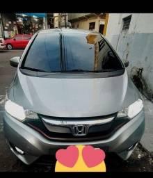 Honda Fit 16/17 1.5