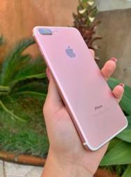 Vendo IPhone 7 Plus rose