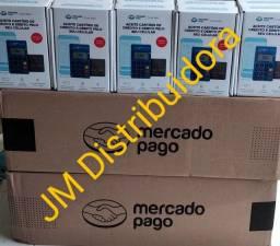 Maquininha ME30S (ATACADO) Com NFC