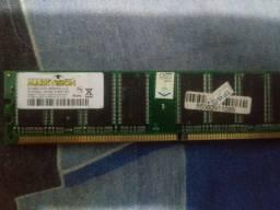 Memoria DDR1 512gb  400 mhz