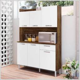 Kit Genova cozinha Show