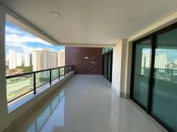 Vendo apartamento no Edifício GLAM em Cuiabá 4 suítes 4 vagas