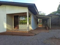 Casa no centro com 3 quartos