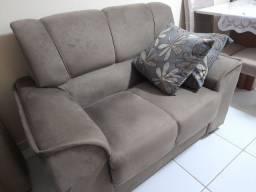 Sofa e poltronas