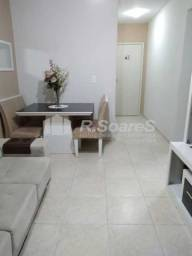 Apartamento à venda com 2 dormitórios em Vila valqueire, Rio de janeiro cod:VVAP20741