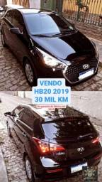 Hb20 2019 1.0 completo