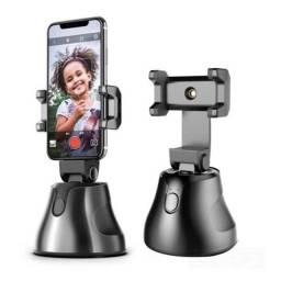 Suporte Inteligente Rastreamento Facial 360 para Vídeos e Fotos