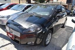 Fiat punto 2010 1.8 hlx 8v flex 4p manual