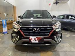 CRETA 2017/2018 1.6 16V FLEX PULSE AUTOMÁTICO