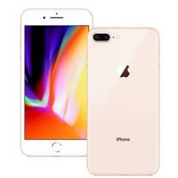 Troco iPhone 8 Plus 64 gb em iPhone X ou xr, volto o valor !