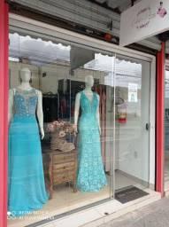 Vendo loja locação de vestido de festa