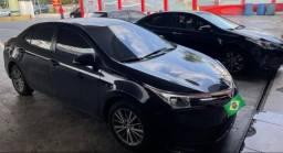 Corolla 2018 1.8 GLI Flex 4P Automático