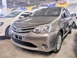 Etios XS Sedan 1.5 Automático 2017 + Laudo Cautelar I 81 98222.7002 (CAIO)