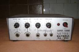 Amplificador Carro de Som