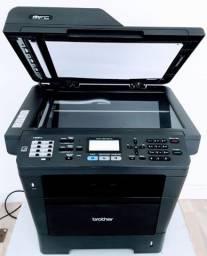 Lote de impressora Brother 8912