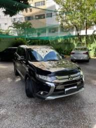 Mitsubishi Outlander 2018 7Lugares 19mil km