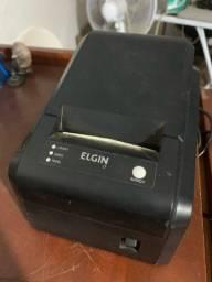Impressora não fiscal Elgnin i7