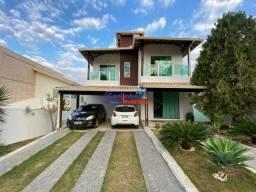 Casa magnifica no condomínio Ouro verde em Betim com 5 banheiros e área gourmet.