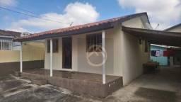 Título do anúncio: Casa com 3 dormitórios à venda, 42 m² por R$ 330.000 - Fanny - Curitiba/PR