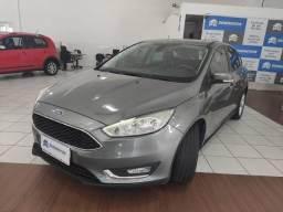 Ford Focus SE 1.6 2018 - Único dono