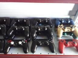 CONTROLES PS4 USADOS