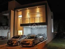 Casa com 3 dormitórios à venda, 211 m² por R$ 910.000 - Condomínio Montreal Residence - In