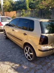 Polo Hatch 2003 1.6 série ouro