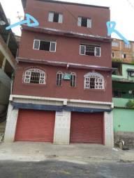 Alugo casa na Avenida Santo Antônio, Vitória ES