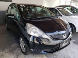 Honda Fit 1 4 LXL Manual vendo troco e financio R$ 38.900,00