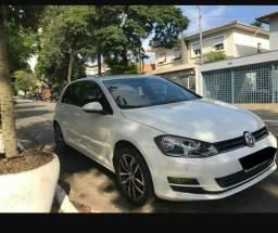 Volkswagen Golf 1.4 flex