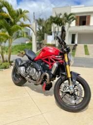 Ducati monster 1200S 2018