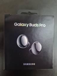 Samsung Galaxy Buds Pro - Preto - Lacrado, Novo com Nota Fiscal - Até 12x sem juros