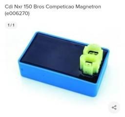 CDI competição magnetron