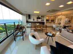 Apartamento para Venda em Salvador, Patamares, 3 dormitórios, 3 suítes, 3 banheiros, 4 vag
