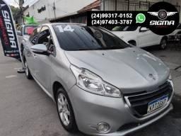 Peugeot 208 Completo + GNV Injetado