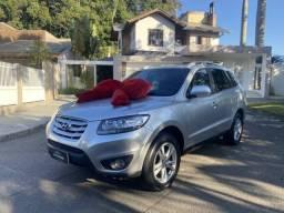 Hyundai Santa Fe GLS 3.5