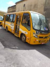 Microonibus neobus agrale