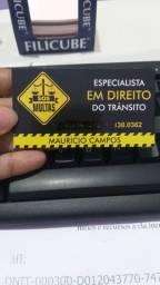 Multas SOS Dr / Maurício