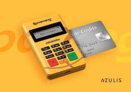 Máquinetas Pag seguro Aparti de 40 reais