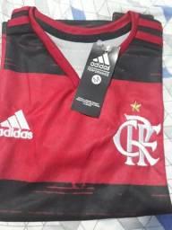 Camisa Flamengo feminina