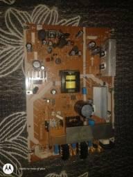 Tv Panasonic Placa principal placa fonte alto falante modelo tc-37lx80lb