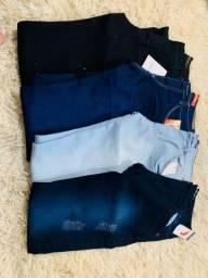 Shorts e bermudas de ótima qualidade